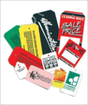 Aerosign - Tags - Commercial Printing